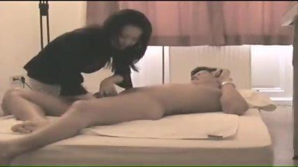 Asian Massage Very Hot - scene 4