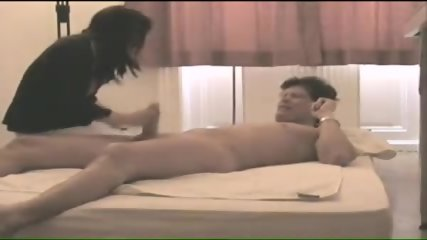Asian Massage Very Hot - scene 6