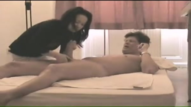 Asian Massage Very Hot