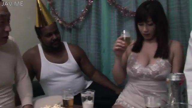 Japanese widow porn
