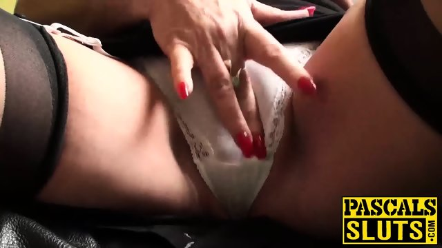 cunt swallow wet
