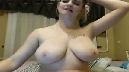 Nice Big Boobs - scene 7