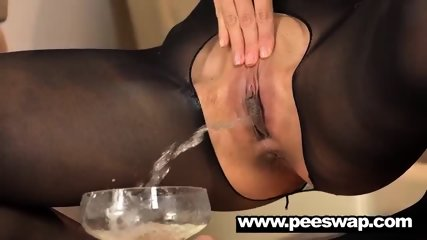 Piss in mouth & Piss Drinking Video 6