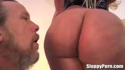 Ass Fetish - Julie Cash & Kiara Mia & Kelli Staxxx & Krissy Lynn - scene 1