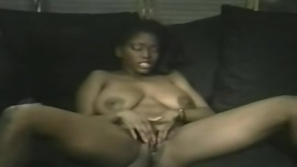 Super Nasty Ebony Webcam