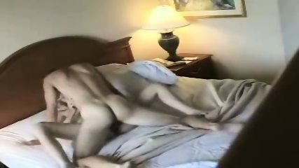 Couple has vacation sex in a hotel - scene 2