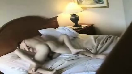 Couple has vacation sex in a hotel - scene 7