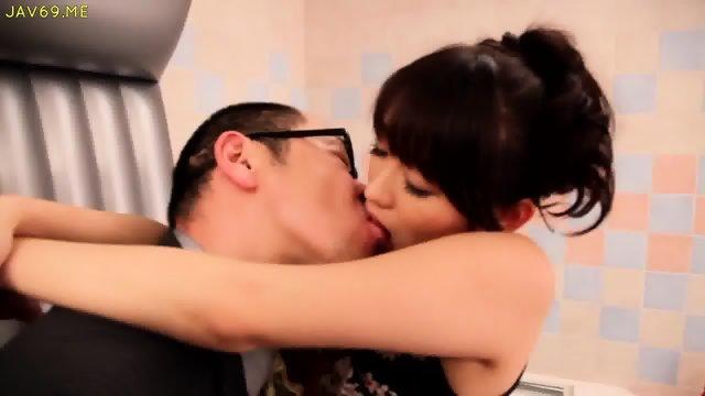 Shou Nishino Soap Superb Woman Pantyhose Ass Whip Ru Nume - scene 12