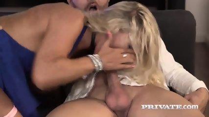Milf Lana Vegas Stars In An Anal Threesome - scene 6