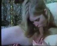 Watch the Cum spill out of her Nose - scene 9