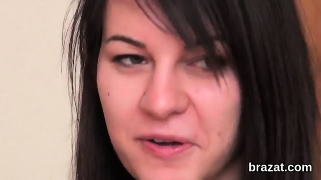 Casting looker goes home after hardcore sex and butthole shagging