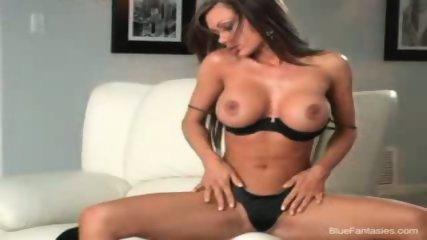 Crissy Stripping - scene 2