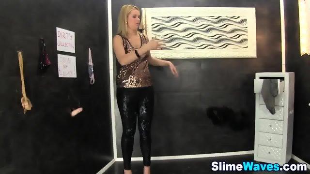 Glamour whore toying box