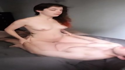 Blowjob And Ride On Webcam