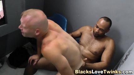 Whitey Rides Black Dick