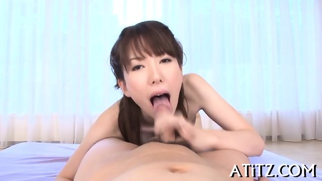 Hot tits Asian wild toying - scene 1