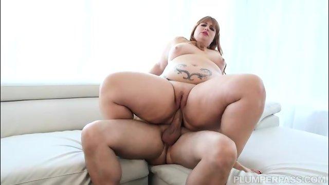 Big Booty BBW Superstar Tiffany Star - scene 10