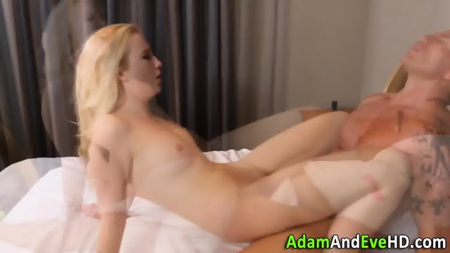 Teen fucked and jizzed - scene 10