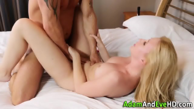 Teen fucked and jizzed - scene 12