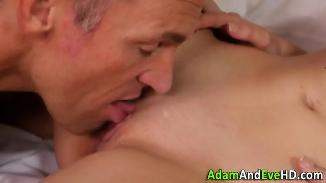 Teen fucked and jizzed - scene 4