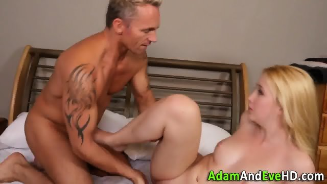 Teen fucked and jizzed - scene 6