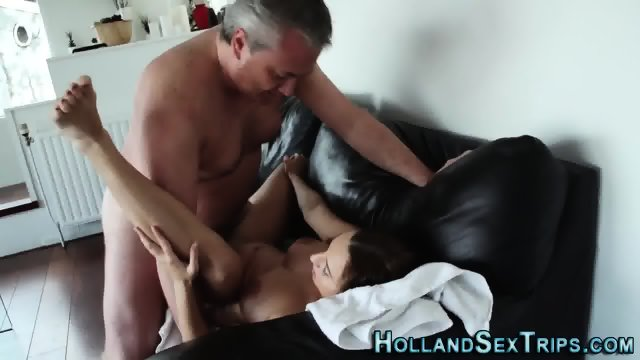 Pretty hooker rides dick - scene 10