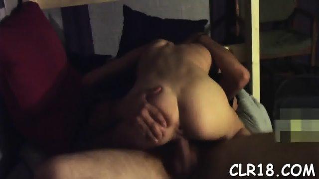 Teenie hottie gets fucked hard - scene 6