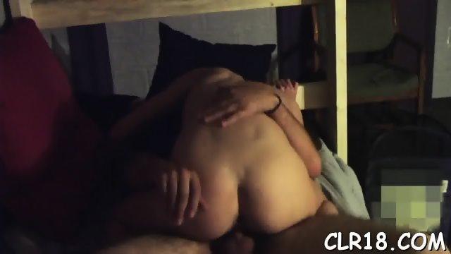 Teenie hottie gets fucked hard - scene 7