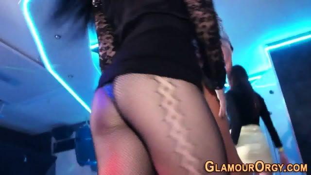 Box tasted party slut - scene 12