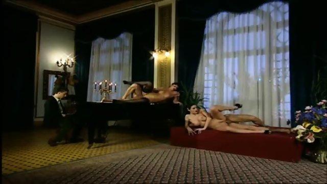 FileDomino.com - Sexy orgy with hot Karma Rosenberg - scene 9
