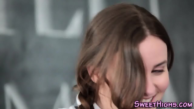 Face cummed teen banged - scene 3