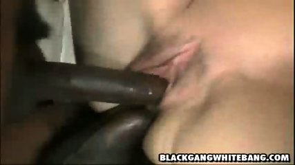 Ass, Cunt and Mouth filled - scene 12