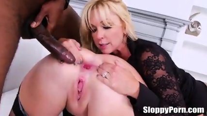 Anal Buffet Jodi Taylor & Jessie Volt & Misha Cross & Jynx Maze & Ashley Fires