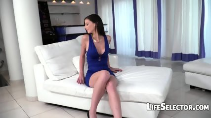 Girlfriends From All Over The World - scene 1