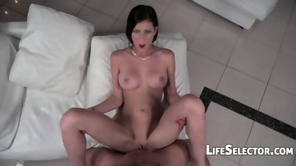 Girlfriends From All Over The World - scene 4