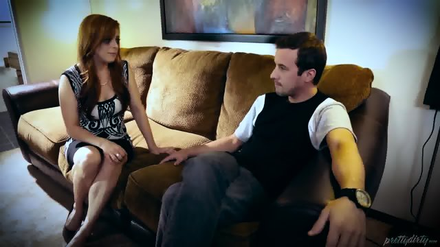 Hung guy gets revenge on her slut GF Penny Pax - scene 3