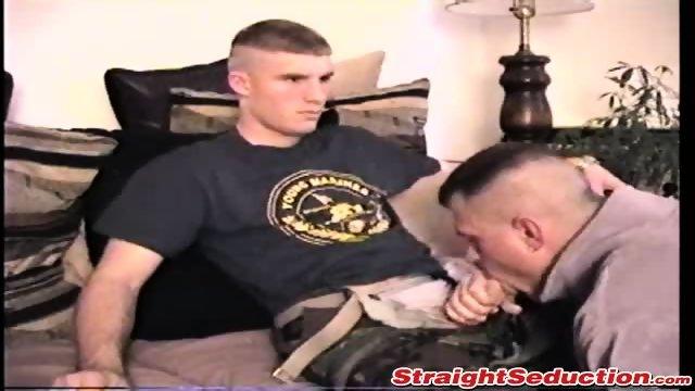 HornyVinnie has some naughty ideas for his good friend CJ - scene 5