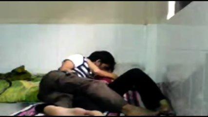 Behn Ki Friend Ko Ghar Bulakar Choda - scene 3