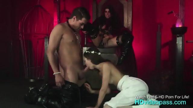 Big Tit Mistress Orders