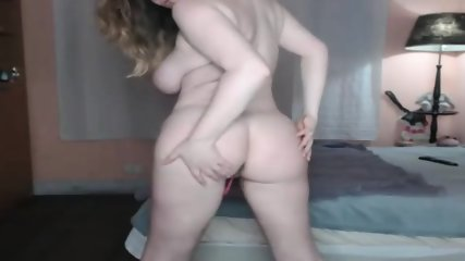 Amateur With Sexy Ass And Big Boobs - scene 8