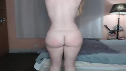 Amateur With Sexy Ass And Big Boobs - scene 10