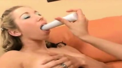 Puma Swede and Kadence love pussies - scene 8