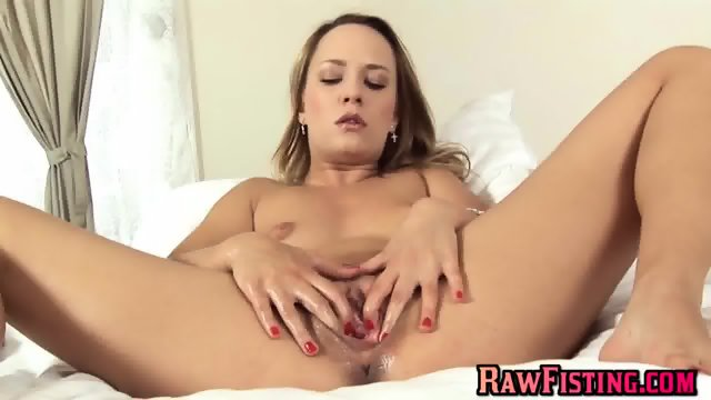 This blond don t need anyone - scene 6