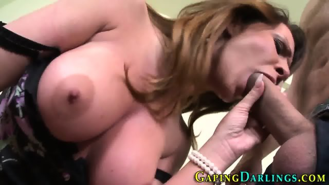 Juggs babes butt pounded - scene 8
