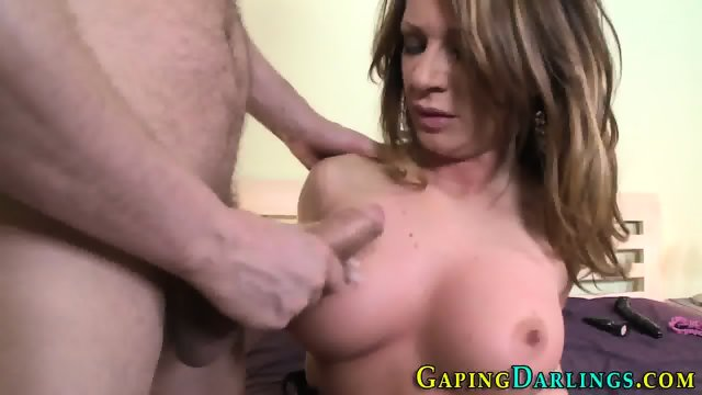 Juggs babes butt pounded - scene 12