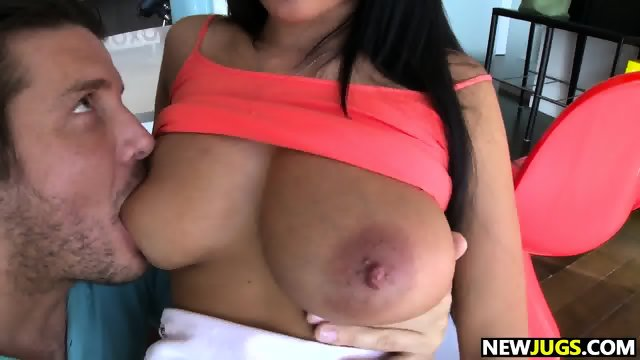 Anissa Kate is a stunnig thing