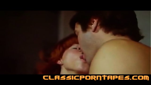 Dirty Vintage Redhead Love To Share Cock