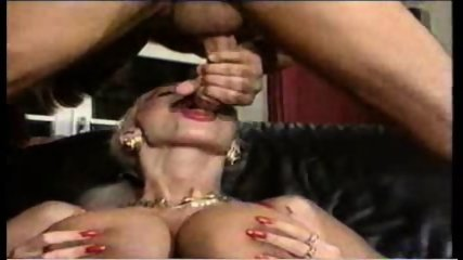 Dolly Buster having fun - scene 12