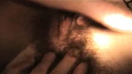 My hairy bush - scene 11