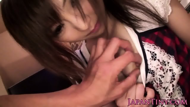 Japan beauty pov dicksucking
